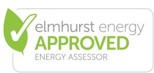 Mark O'Dolan of High Street EPC, an Elmshurst Approved Energy Assessor